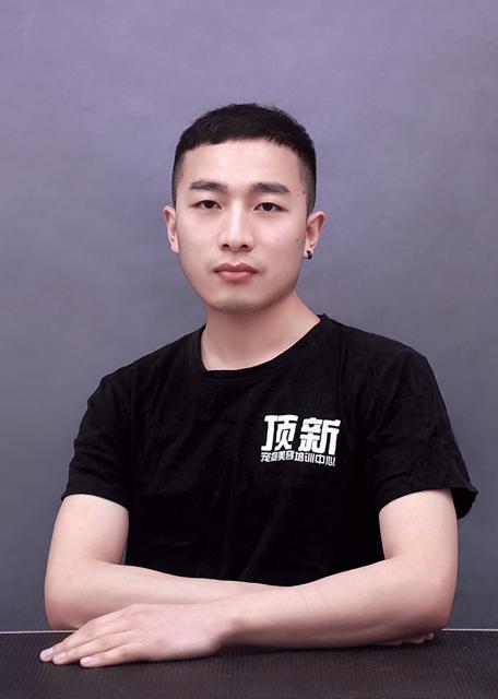 黄克鑫老师